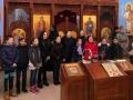 Na koloniji u Vladimirovcu