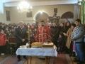 Savin Dan svečano obeleže i u u hramu crkve u Dobrici