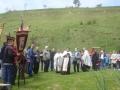 Litija kod crkvice Vodice u Dolu