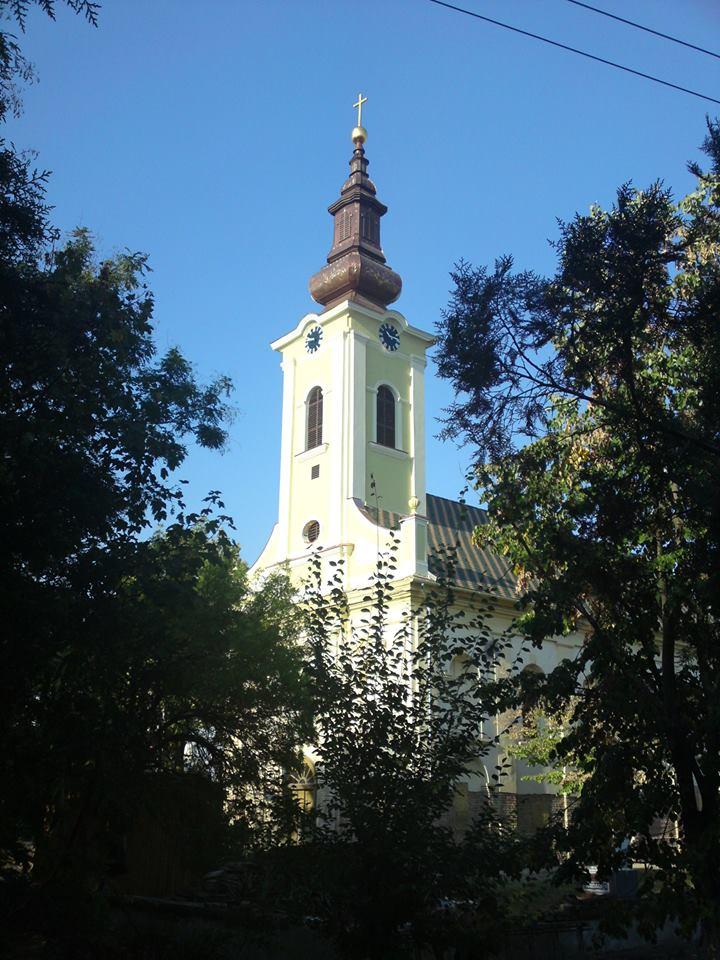 Crkva Srpski Itebej 4