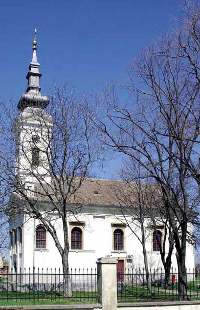 b brestovac crkva