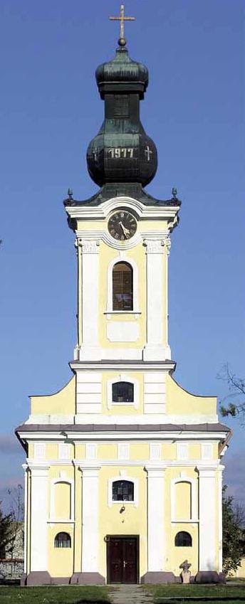 baranda crkva