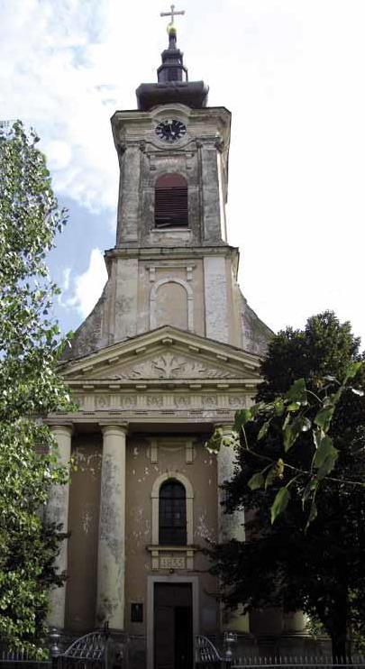 basaid crkva