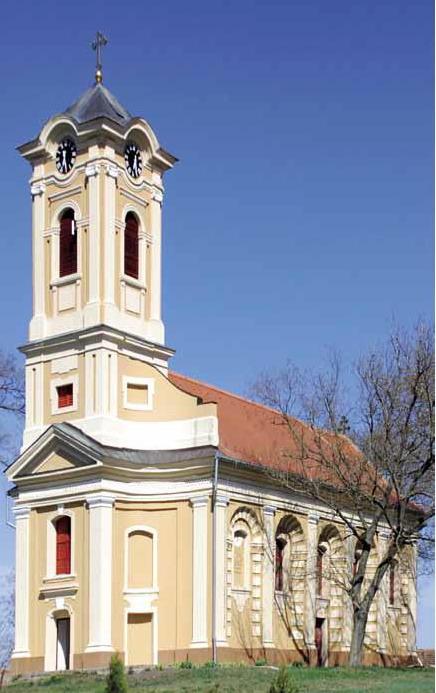 bocar crkva