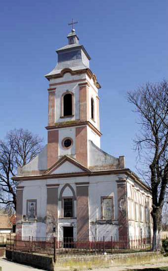 boka crkva