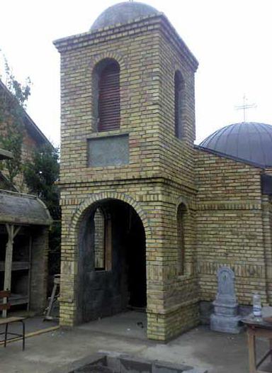 borca crkva 1