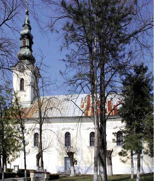 crkva bela crkva
