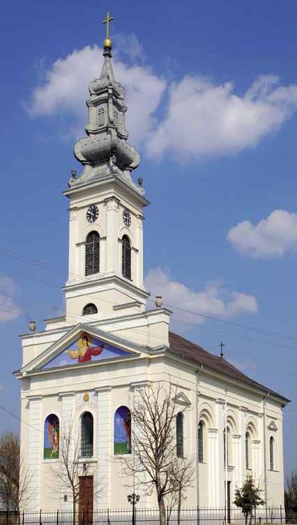 crkva farkazdin