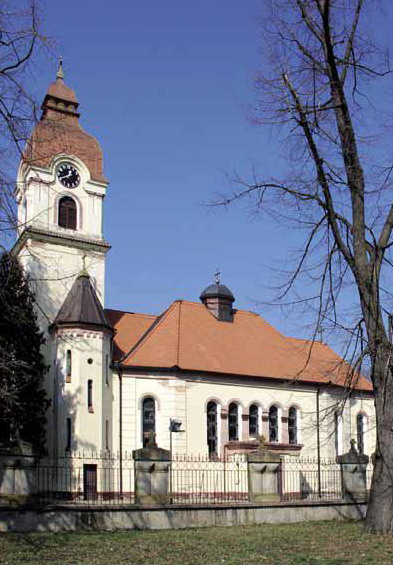 crkva jasenovo