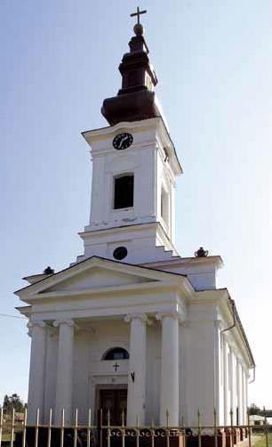 crkva novi kozjak