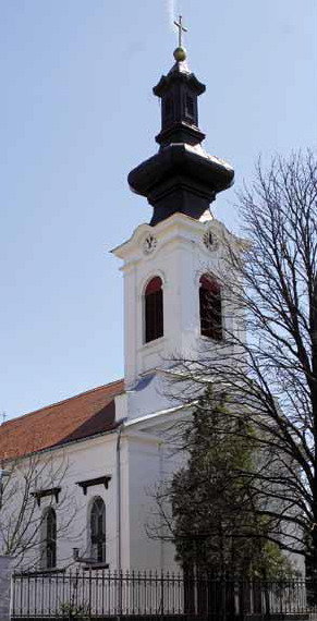 crkva plocica