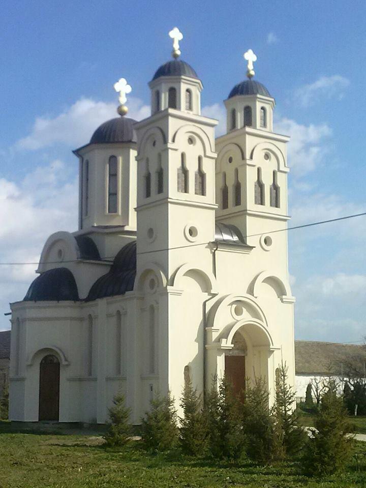 crkva sutjeska