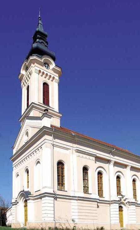 dolovo crkva