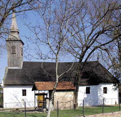 ecka crkva