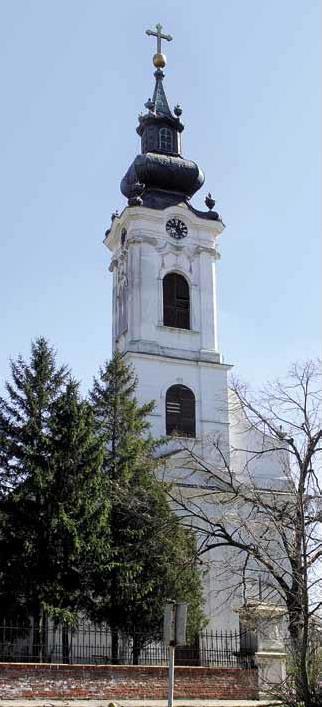 elemir crkva