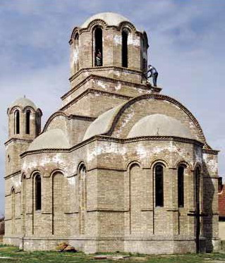 gudurica crkva