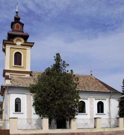 jablanka crkva