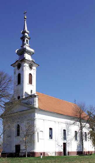 jarkovac crkva