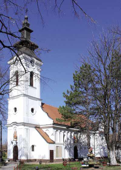 jasa tomic crkva
