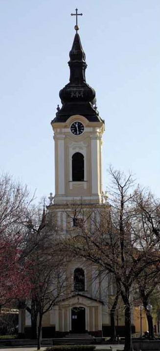 kikinda crkva 1