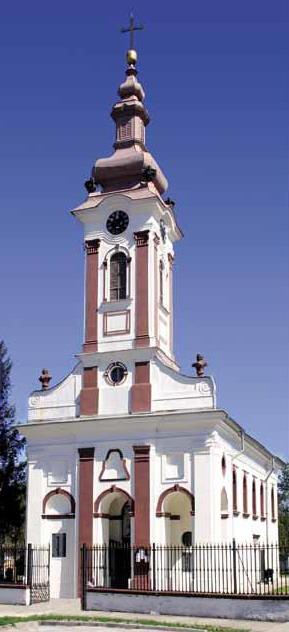 kovin crkva