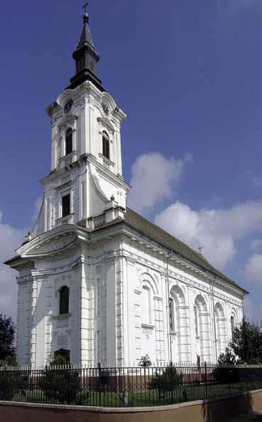 kumane crkva 1