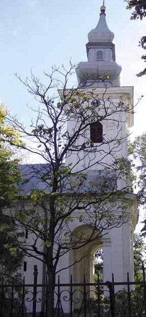 kusic crkva