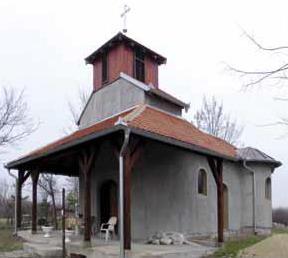 leanka crkva