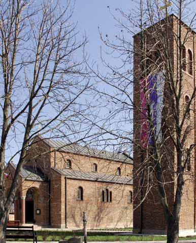 lukicevo crkva