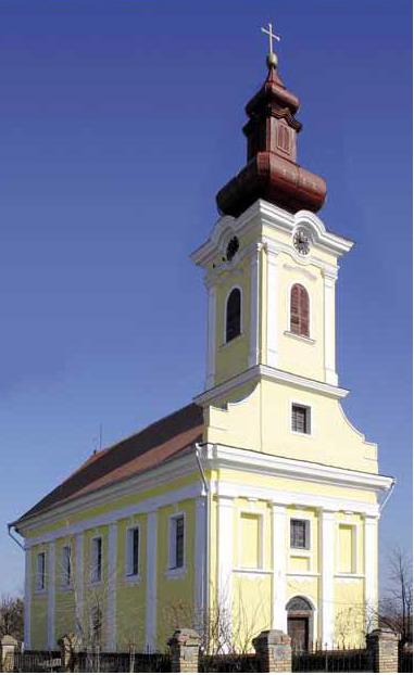 margita crkva