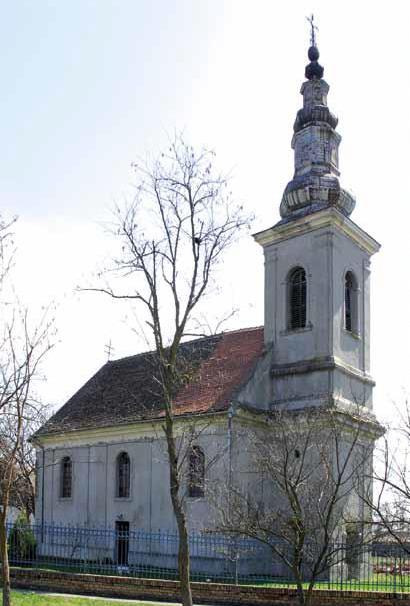 medja crkva