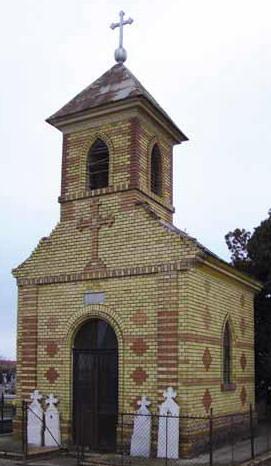 mokrin crkva 1