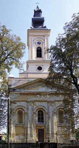 mramorak crkva