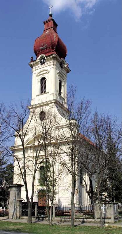 opovo crkva