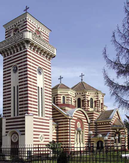 orlovat crkva