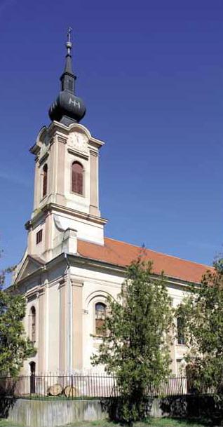 ostojocevo crkva