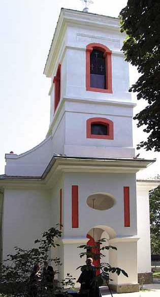 ostrovo crkva
