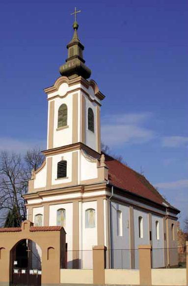parta crkva
