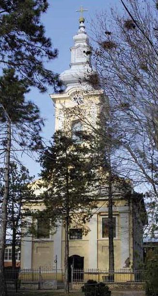 pavlis crkva