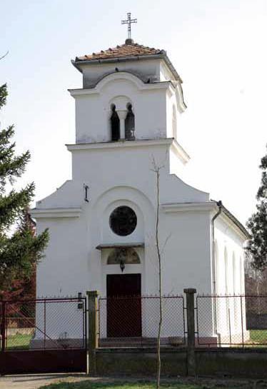 putnikovo crkva