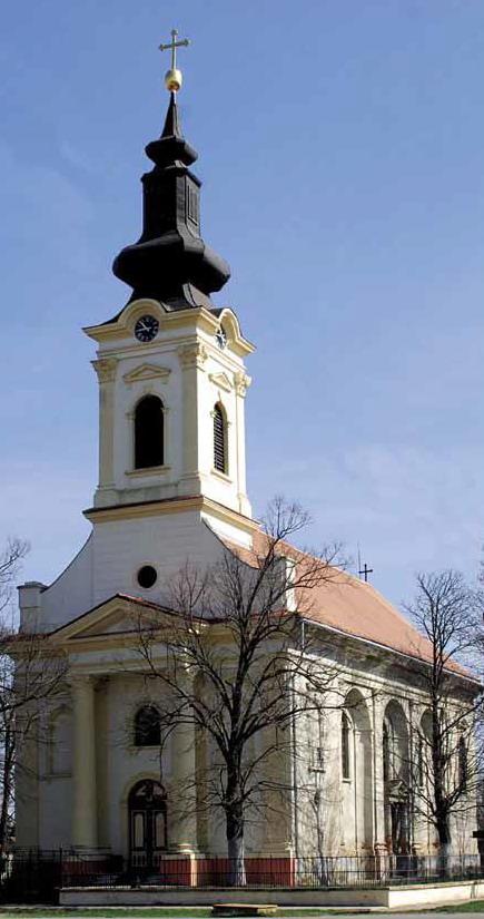 radojevo crkva