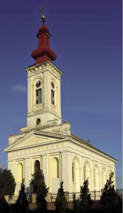 samos crkva