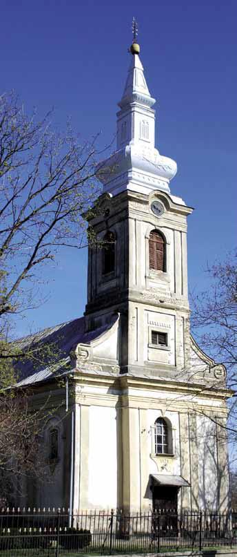 sanad crkva