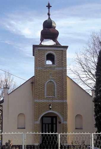 seleus crkva