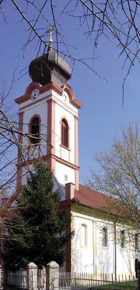 sroska crnja crkva
