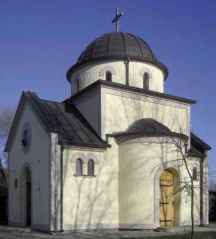 stari lec crkva