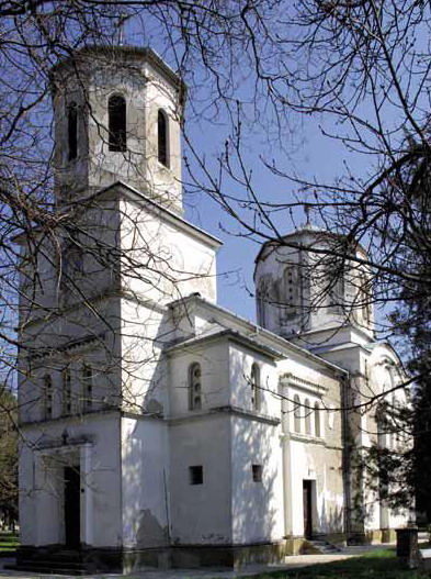 v stepa crkva