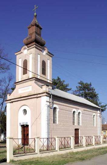 vatin crkva