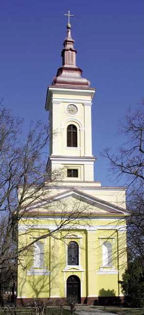 veliki gaj crkva