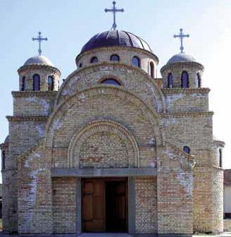 vladimirovac crkav